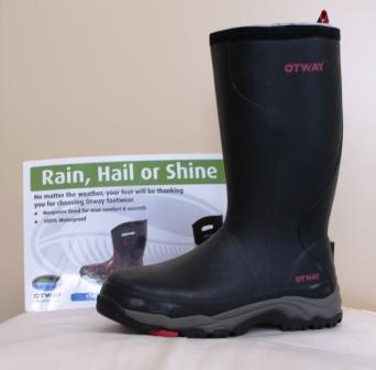 Super comfy boots, perfect for the garden or the paddock,