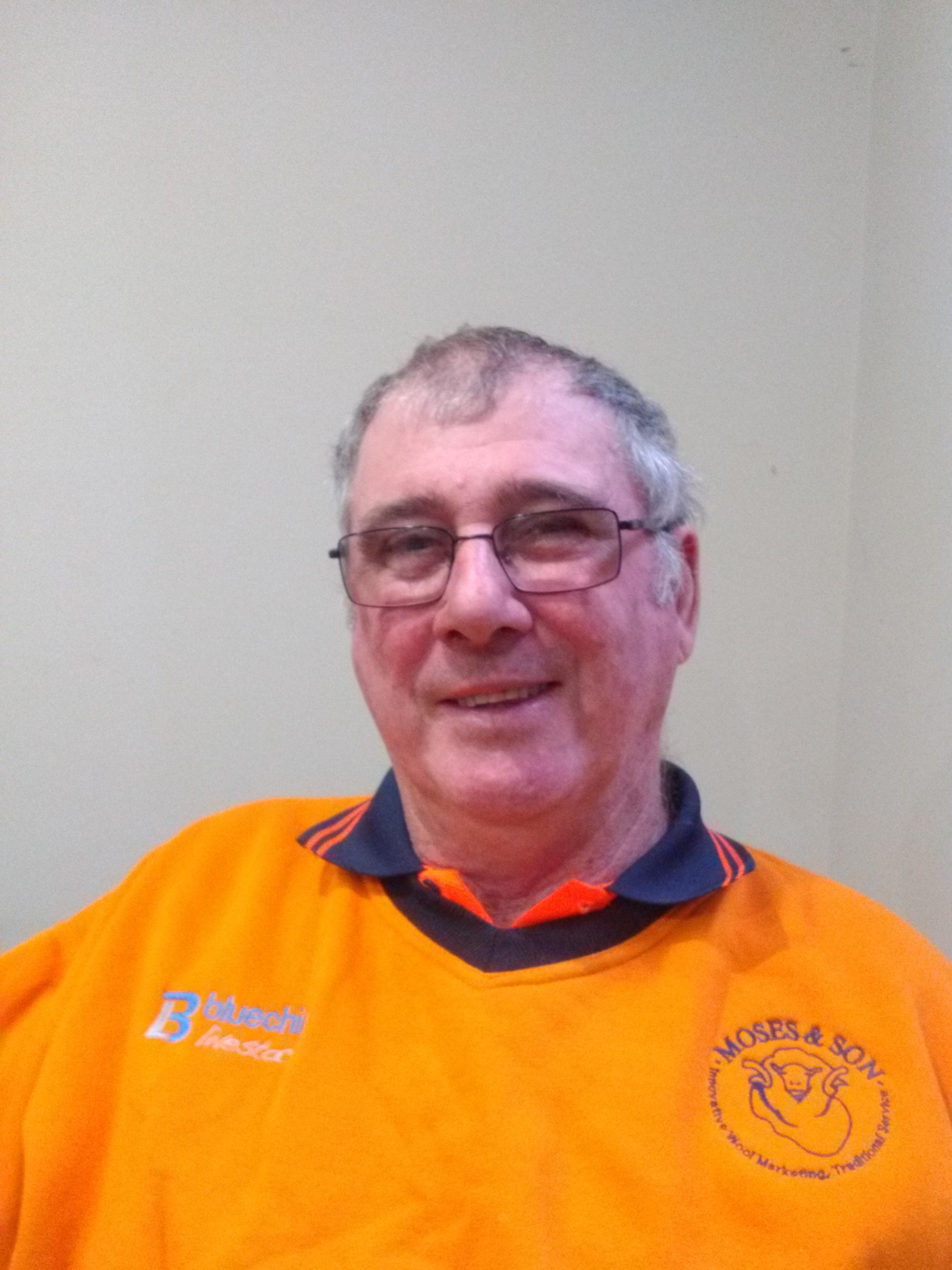 Paddy Reardon