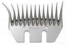 Shearing Combs