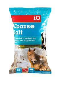 iO Salt 25kg