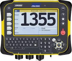 Indicator ID 5000 (Tru Test)
