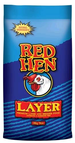 Red Hen layer 20kg