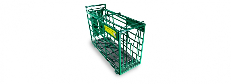 Economy Sheep Crate