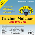Olsson's Calcium Molasses + 10% Urea