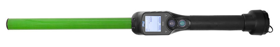 RS420 Green Stick Reader (Allflex)