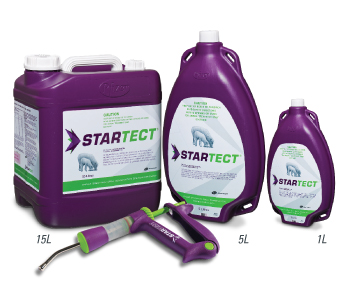 Startect