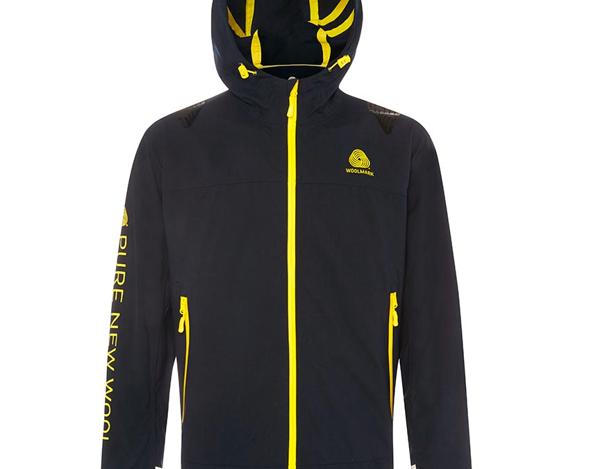 AWI Special offer: High performance jacket