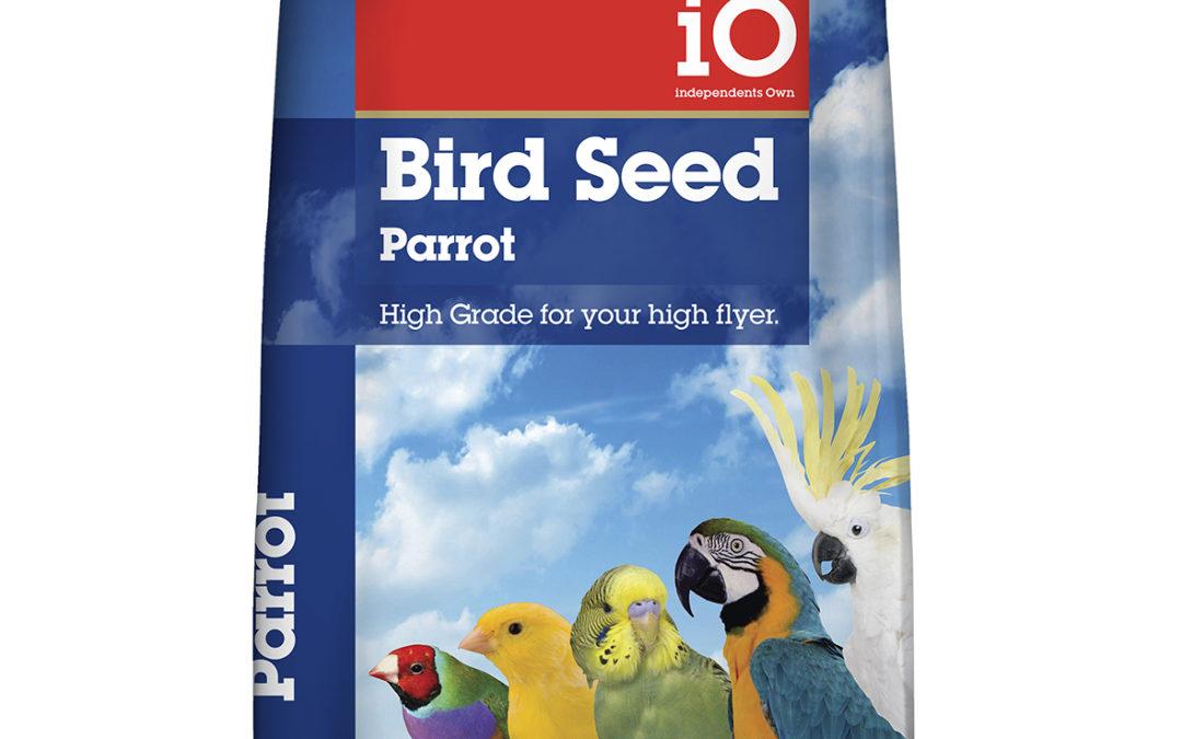 IO Parrot Mix 20kg
