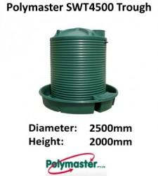 Pollymaster Water Tanks and Accessories