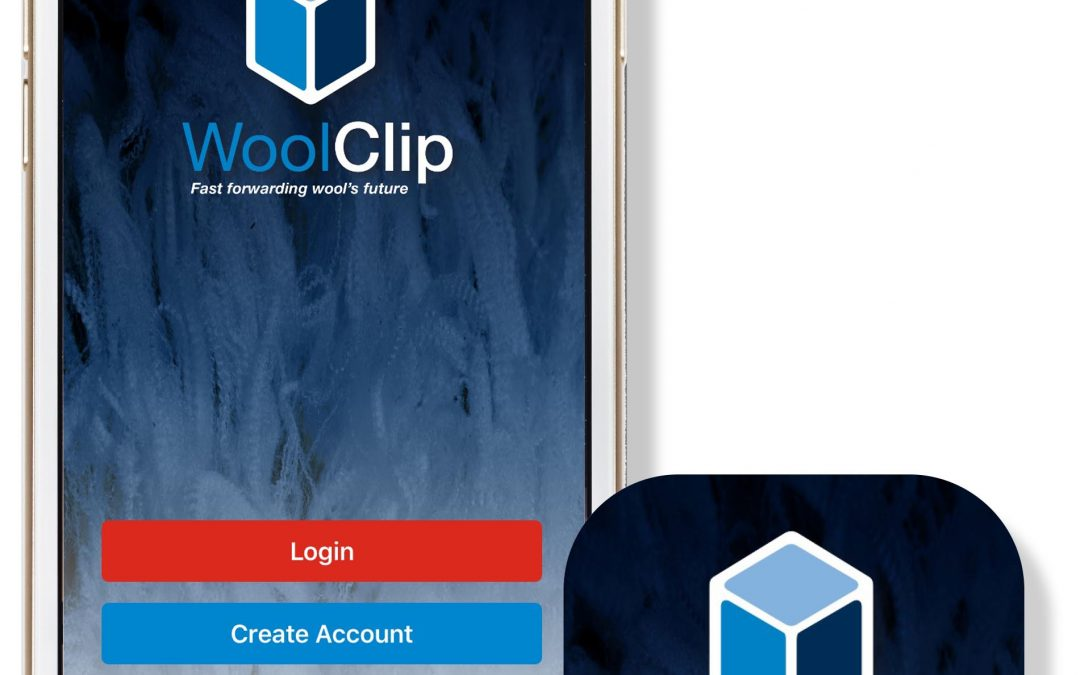 Fast Forwarding Wool's Future – AWEX launch WoolClip App
