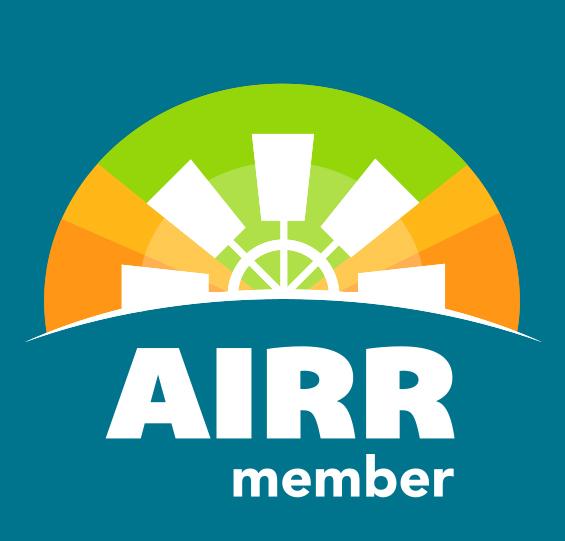 AIRR Member Logo