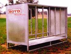 Hay Feeder (smaller – suit 8 x 4 x 3)