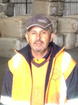 Stuart Danson