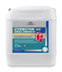 Cydectin SE