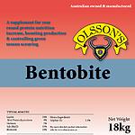 Olsson's Bentobite Block
