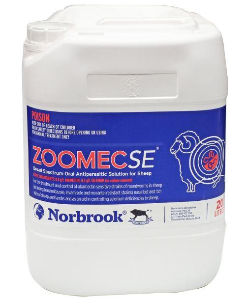 Zoomec SE