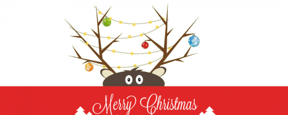 Merry Christmas & Opening Hours