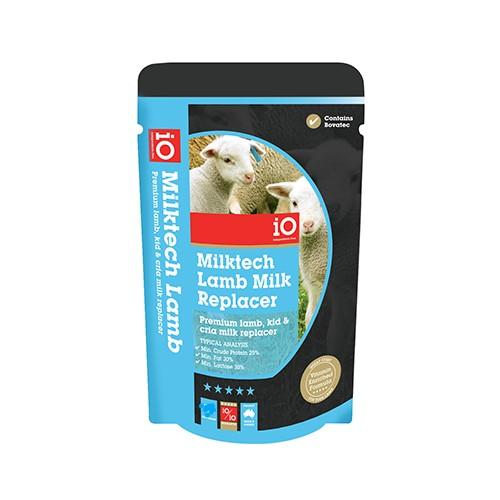 IO Milktech Lamb Milk Replacer 5kg