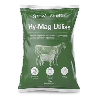 StayDry Hy-Mag Utilise 20kg