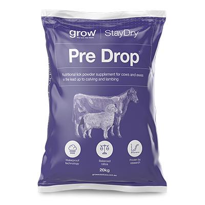 StayDry Pre Drop 20kg