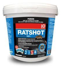 IO Ratshot Paste Blue 240gm