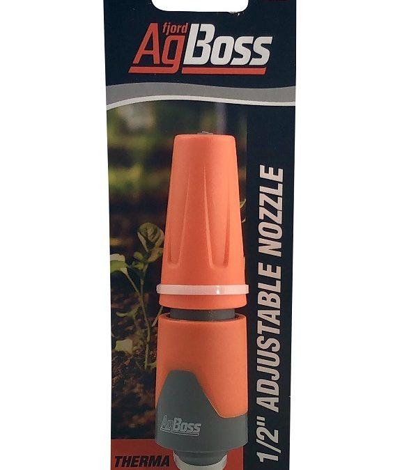 1/2 inch Adjustable Spray Nozzle