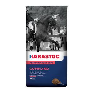 Barastoc Command 20kg